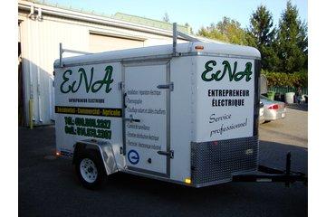 ENA entrepreneur électrique