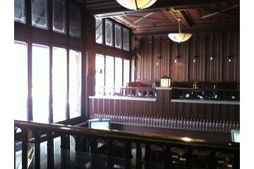 Restaurant Bâton Rouge à Montréal
