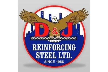 D & J Reinforcing Steel Ltd.