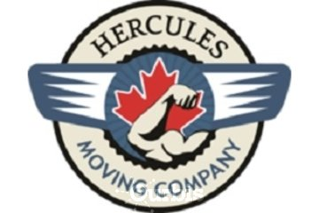Newmarket Movers - Hercules Moving Company Newmarket