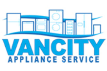 Vancity Appliance Repair Services!