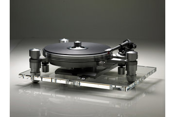 Audio D'Occasion à Montréal: Oracle Audio Delphi Mkv1 turntable
