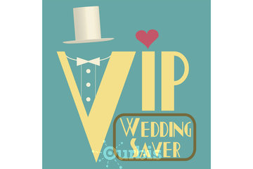 VIP Wedding Saver