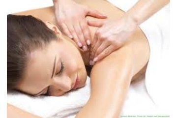 Massage Chez-Soi