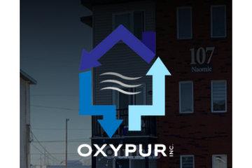 Nettoyage Oxypur Inc