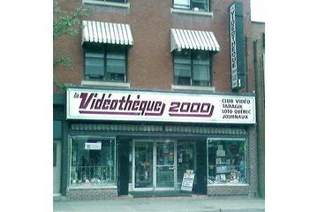 Vidéothèque 2000 (Montréal) Inc