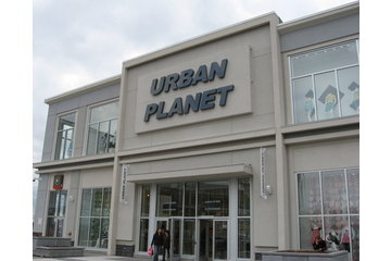 Urban Planet à Brossard
