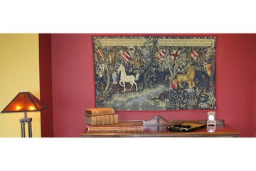 Arts and Crafts Tapestries