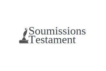 Soumissions Testament | Comparez 3 prix testament notarié