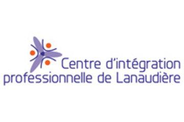 Centre d'intégration professionnelle de Lanaudière (CIPL) à Repentigny: emploi