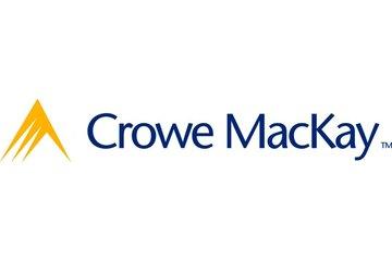 Crowe MacKay LLP