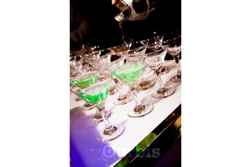 The Royalton in Woodbridge: There are lot's of event drink and food options at the Royalton