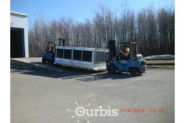 Transit Henri IV Inc à Québec