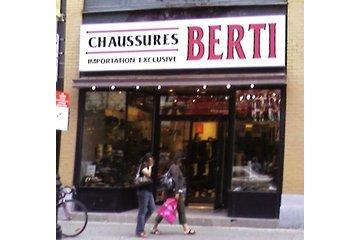 Chaussures Berti