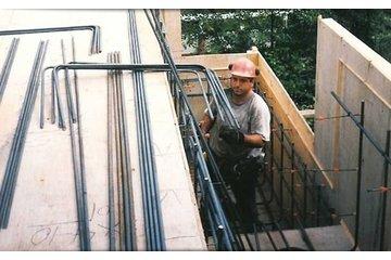 D & J Reinforcing Steel Ltd. in Pitt Meadows: D & J Reinforcing Steel Ltd.