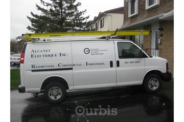 Alca Net Electrique Inc
