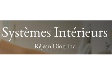Systèmes Intérieurs Réjean Dion Inc