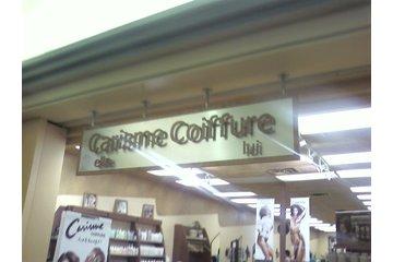 Carisme Coiffure