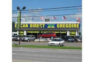 Encan Direct H Gregoire