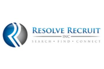 Resolve Recruit Inc.