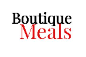 Boutique Meals Event Center