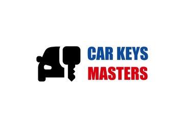 Car Keys Masters
