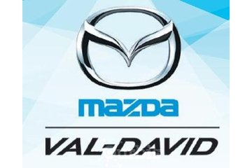 Mazda Val-David