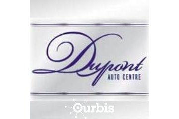 Dupont Auto Centre in Toronto: logo