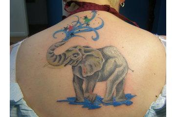 Aniss'art tatouage