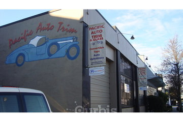 Pacific Auto Trim in Vancouver