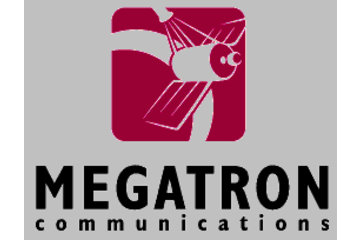 Megatron Communications inc.