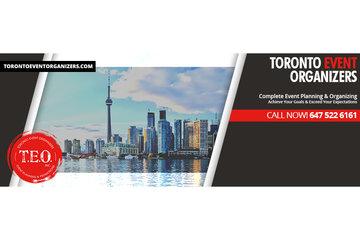 Toronto Event Organizers