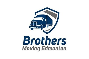 Brothers Moving Edmonton