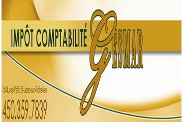 Impôt Comptabilité Gesmar