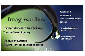 Imag'eau Inc.