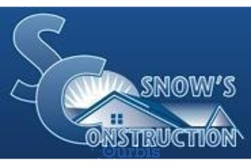Snow's Construction