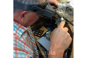 Steve Marshman Fine Jewellers & Custom Design