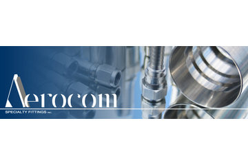 Aerocom Specialty Fittings Inc à Saint-Laurent