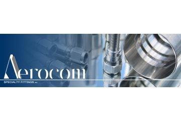 Aerocom Specialty Fittings Inc in Saint-Laurent