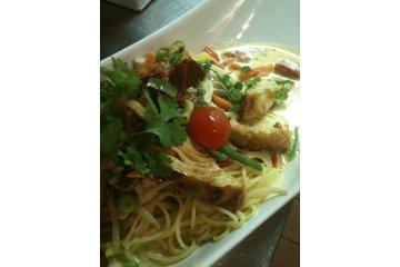 Restaurant PastaPaPa à Joliette: J'ai mangé comme un roi