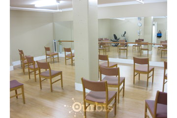 Cavell Gardens in Vancouver: Fitness Room
