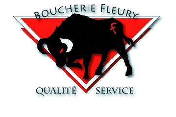 Boucherie Fleury in Montréal-Nord
