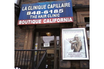Clinique Capillaire - Extensions Rallonges