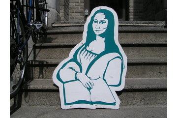 Librairie Mona Lisait in Montréal: Mona Lisait, bookstore