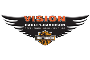 Vision Harley-Davidson