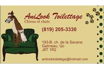 AniLook Toilettage
