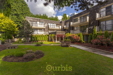CAPREIT Park Regency Apartments