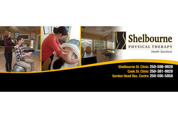 Shelbourne Physiotherapy Clinic