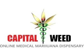 Capital Weed