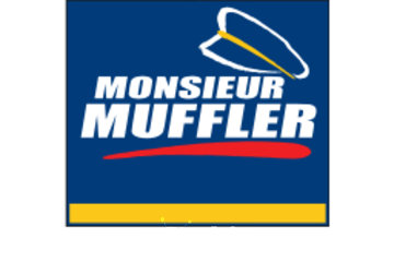 Monsieur Muffler in Sainte-Foy